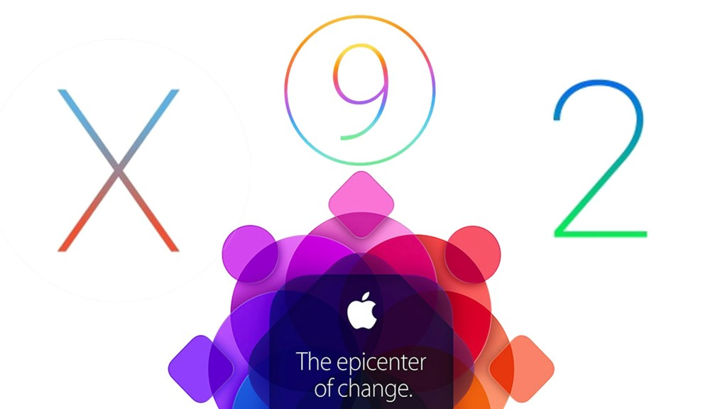 Release Dates of iOS 9, watchOS 2, and OS X El Capitan With New Features