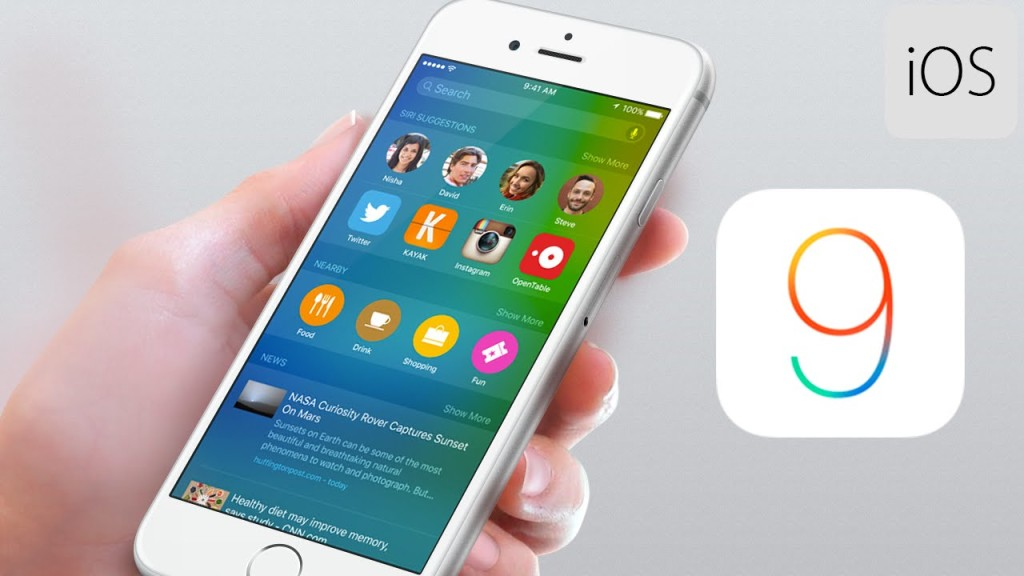 Direct Download Links For iOS 9