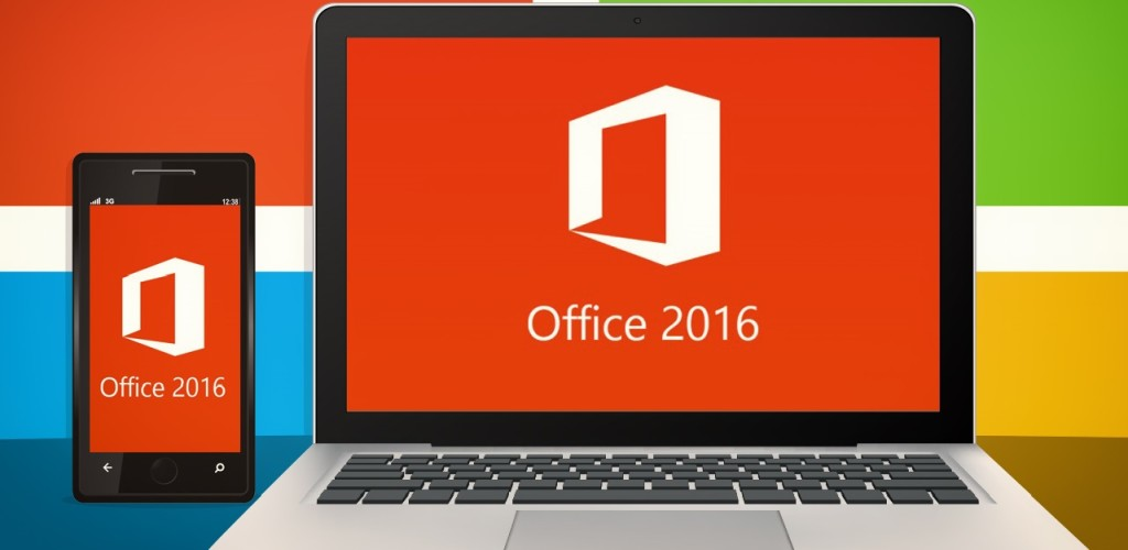 Microsoft Office 2016 Released Now